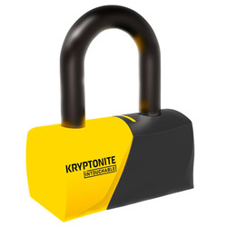 Antivol Bloque Disque Intouchable Kryptonite