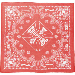 Bandana Handcrafted West Coast Choppers