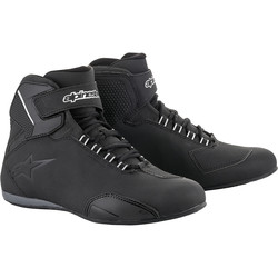 Baskets Sektor Waterproof Alpinestars