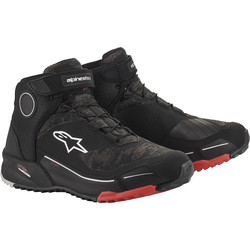 Baskets CR-X Drystar Riding Alpinestars