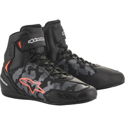 Baskets Faster-3 Alpinestars