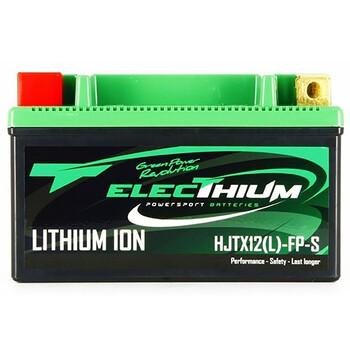 Batterie HJTX12(L)-FP-S Electhium