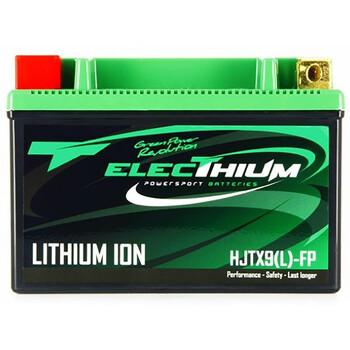 Batterie HJTX9(L)-FP Electhium