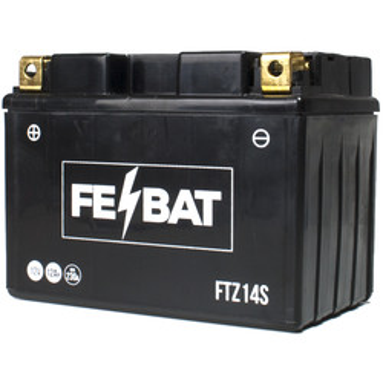 Batterie FE FTZ14S France Equipement