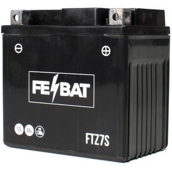Batterie FE FTZ7S France Equipement