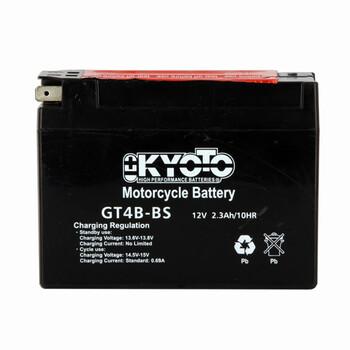 Batterie GT4B-BS SLA AGM Kyoto