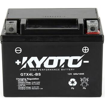 Batterie GTX4L-BS SLA AGM Kyoto