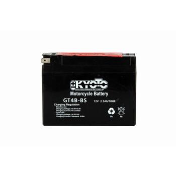 Batterie YT4B-BS Kyoto