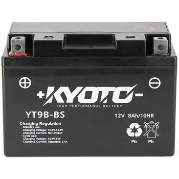 Batterie YT9B-BS SLA AGM Kyoto