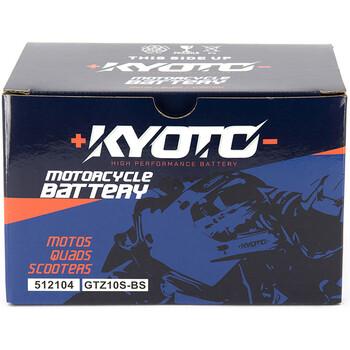 Batterie YTZ10S-BS SLA AGM Kyoto