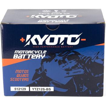 Batterie YTZ12S-BS SLA AGM Kyoto