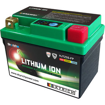 Batterie HJTZ5S-FP-SI Skyrich