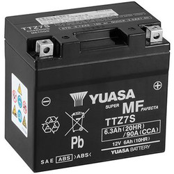 Batterie TTZ7-S SLA AGM Yuasa