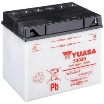 Batterie 53030 Yuasa