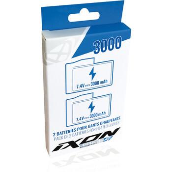 Batteries IT 3000 MA Ixon