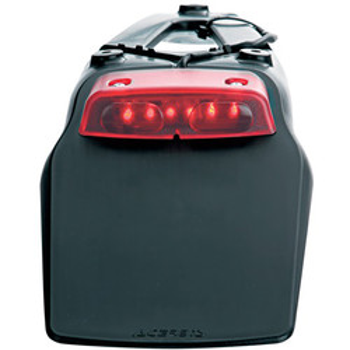 Bavette LED Acerbis