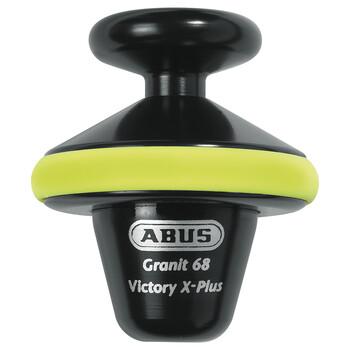 Bloque-disque Granit Victory X-Plus 68 SRA Abus