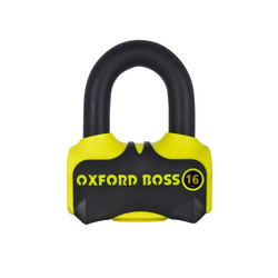 Bloque Disque Boss16 SRA Oxford