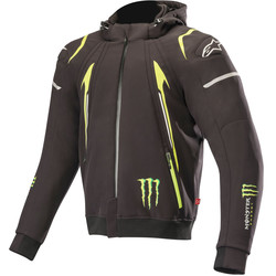 Blouson Mercury Tech Hoodie Monster Energy® Alpinestars