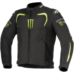 Blouson Backfire Monster Energy® Alpinestars