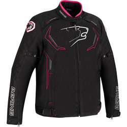 Blouson Lady Guardian Queensize Bering