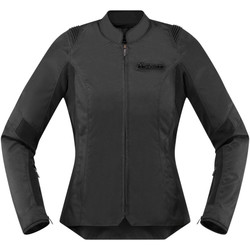 Blouson Overlord SB2 Stealth CE Womens Icon