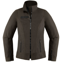 Blouson Fairlady Waterproof Icon 1000
