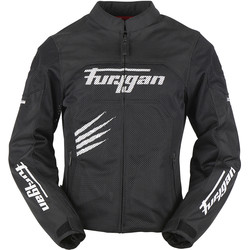 Blouson Rock Lady Vented Furygan