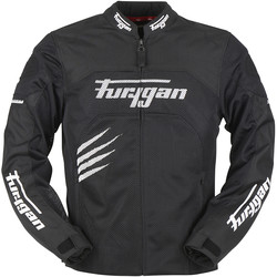 Blouson Rock Vented Furygan