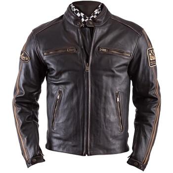 cuir moto helstons blouson moto gants et chaussures sur dafy moto. Black Bedroom Furniture Sets. Home Design Ideas