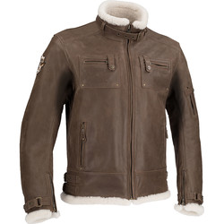 Blouson Patriot Segura