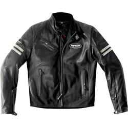 Blouson Ace Leather Spidi