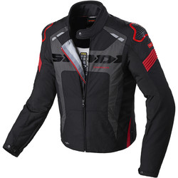 Blouson Warrior H2Out Spidi