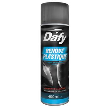 Rénovateur Plastique 400 ml Dafy Moto