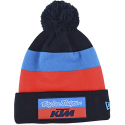 Bonnet Team KTM Pom Block Troy Lee Designs