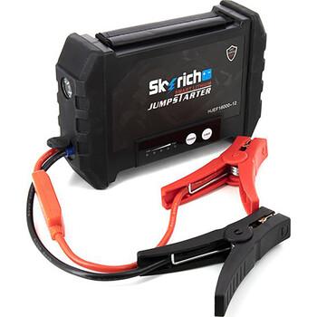 Booster de batterie moto lithium pro Skyrich
