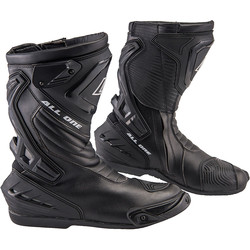 Bottes Fusion WP LT All One