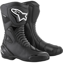 Bottes SMX S Waterproof Alpinestars