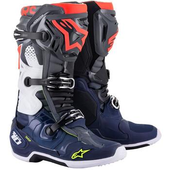 Bottes Tech 10 - 2021 Alpinestars