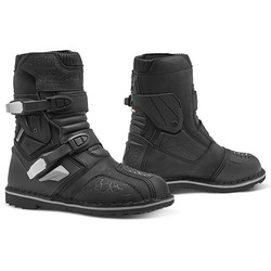 Bottes Terra Evo Low Waterproof Forma