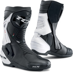 Bottes ST-Fighter TCX
