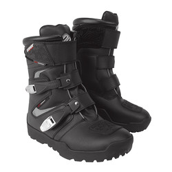 Bottes Quad Waterproof Shot