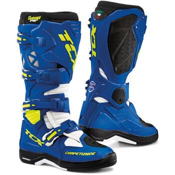 Bottes Comp Evo 2 Michelin TCX