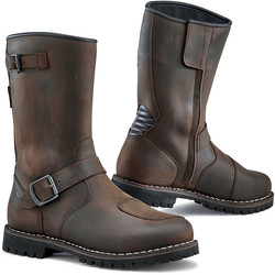 Bottes Fuel Waterproof TCX