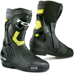 Bottes ST-Fighter Waterproof TCX