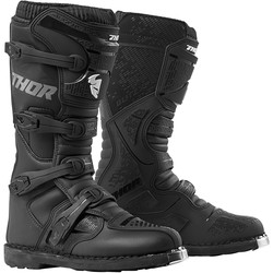 botte moto cross basse
