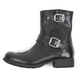Bottines Grace Cuir Helstons