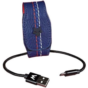 Bracelet 26,5 cm Woolf_ID