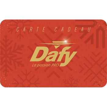 Carte cadeau Dafy Moto