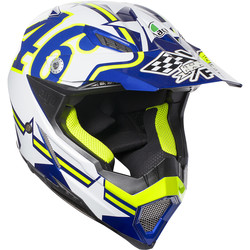 Casque AX-8 Evo Ranch AGV